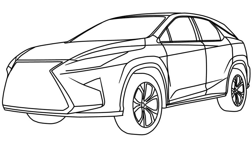 Lexu 450