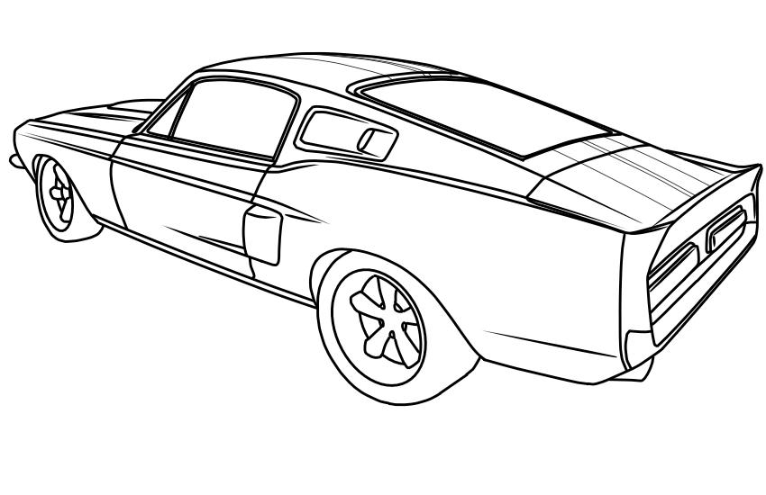 76 Ford Wiring Diagram
